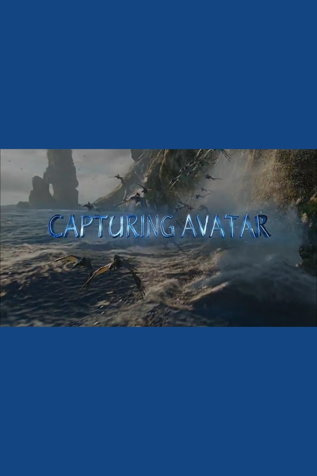 Capturing Avatar