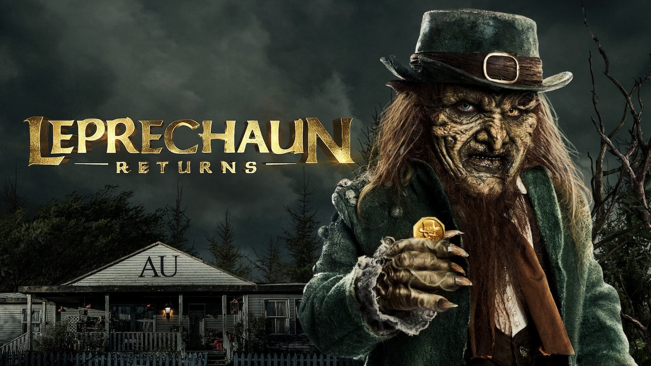 Leprechaun Returns 3