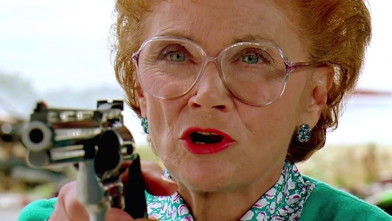 Спри или мама ще стреля