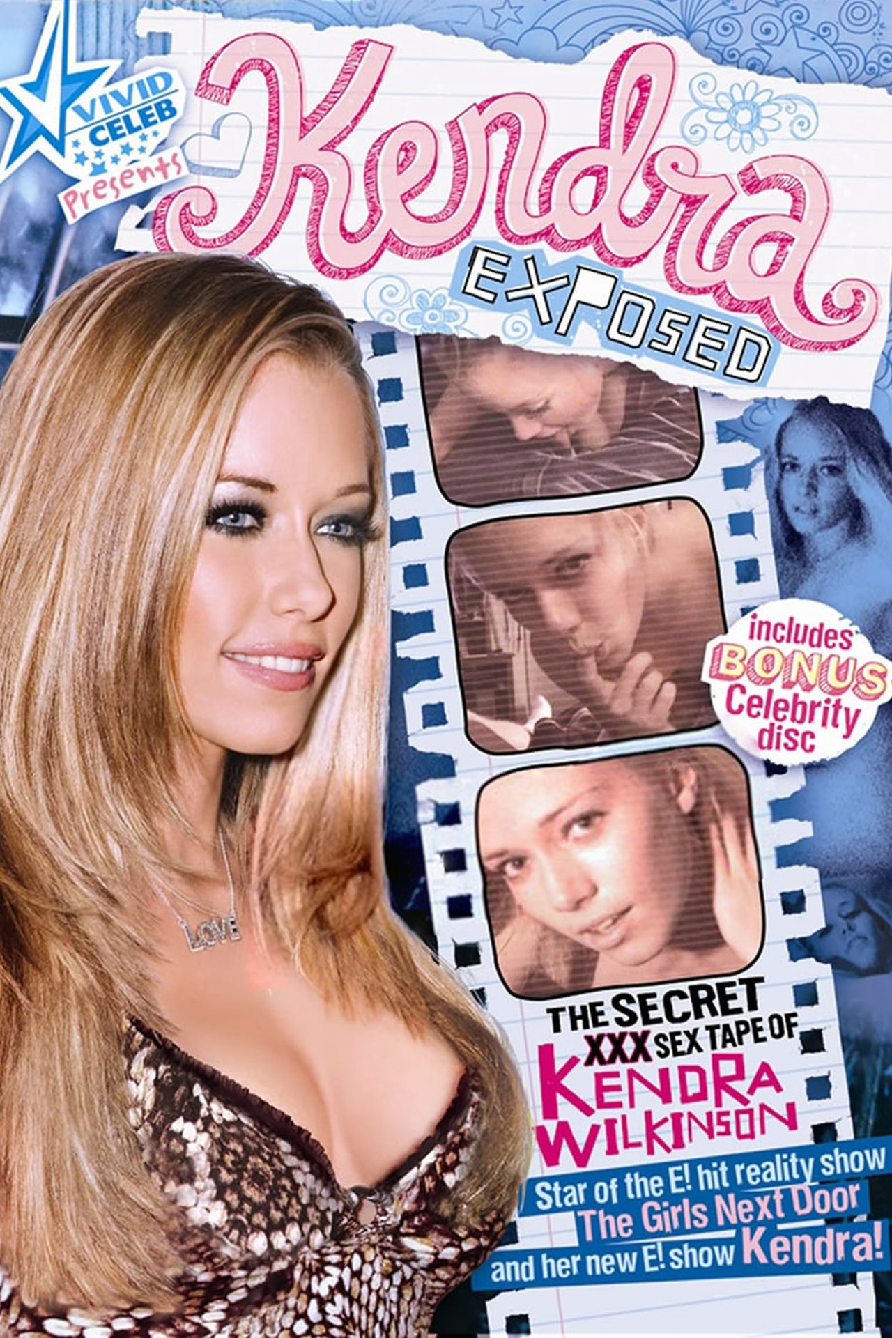 Kendra Exposed