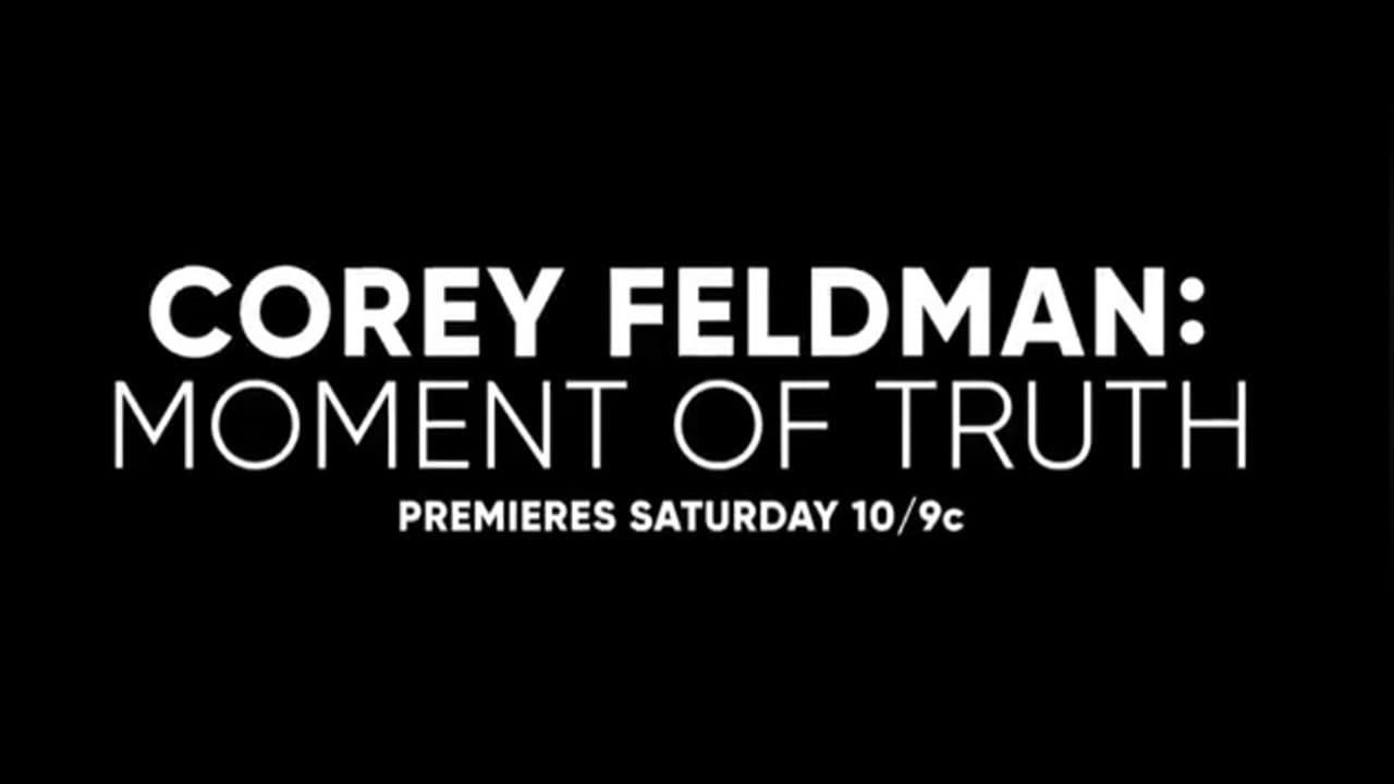 Corey Feldman: Moment of Truth (2018)