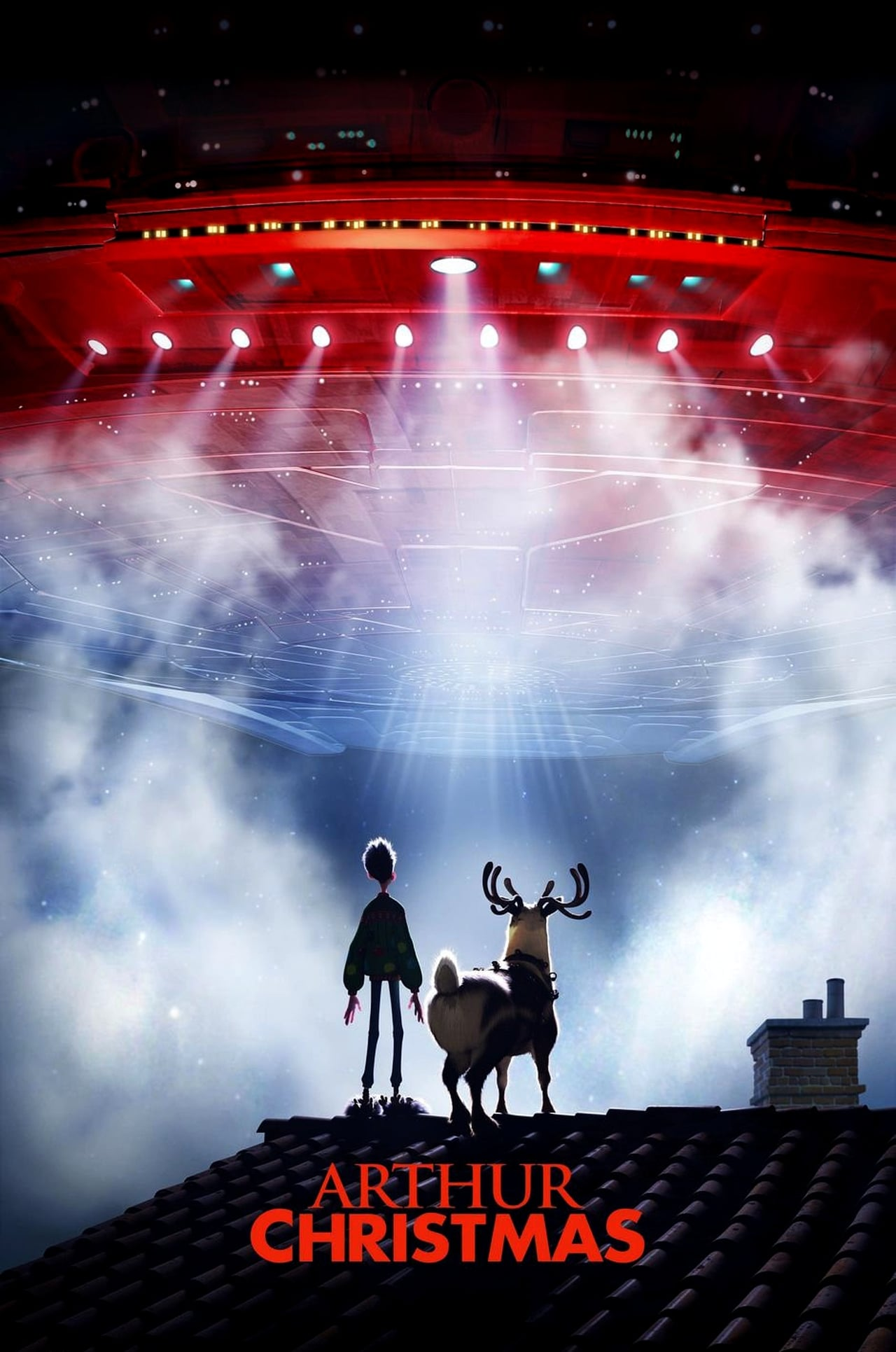 Watch Arthur Christmas 2011 Full Movie Online Free - 123Movies-3612