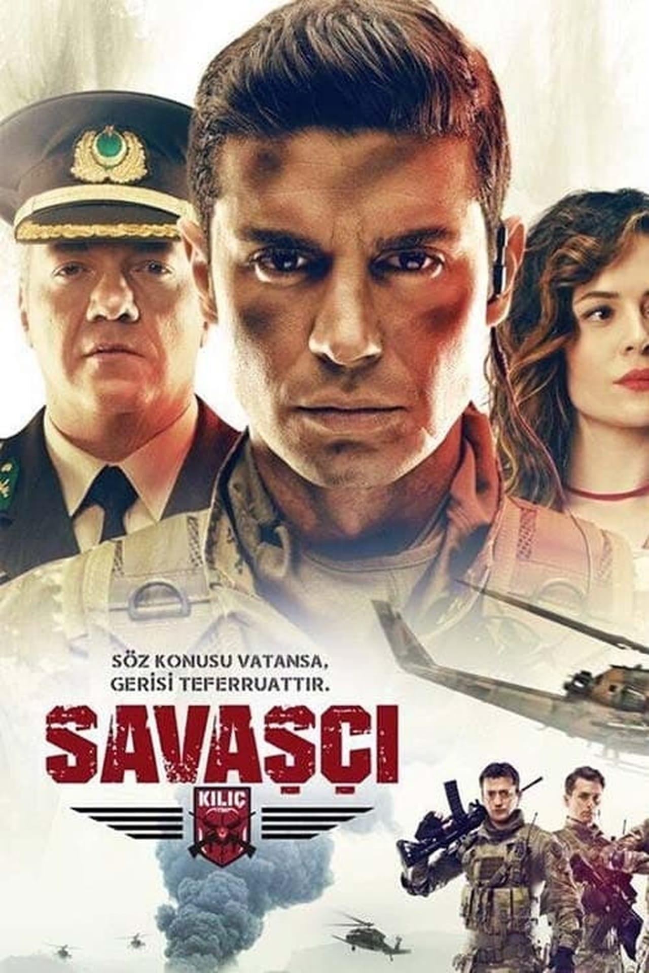 Savaşçı (2017)