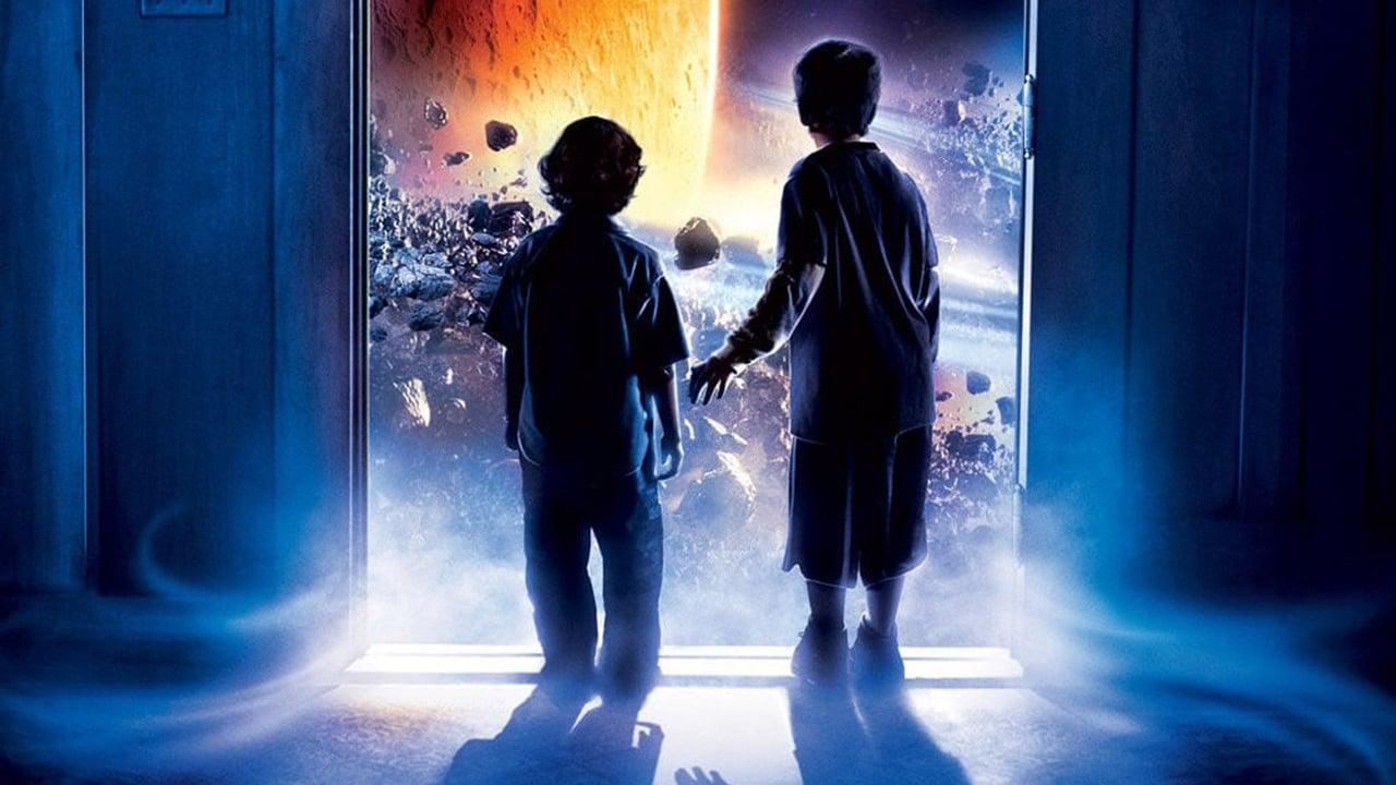 Zathura: A Space Adventure 5