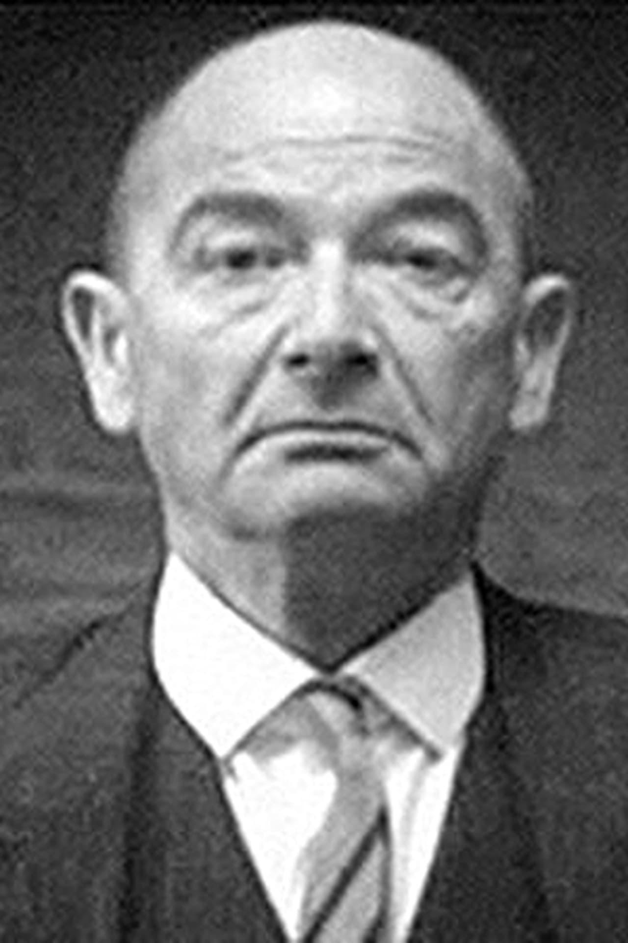 Peter Jonfield