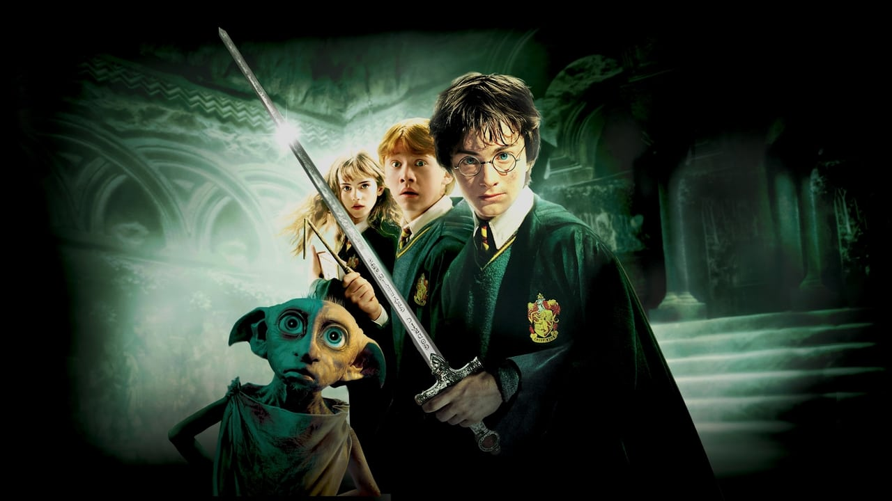 Regarder film harry potter et la chambre des secrets en - Regarder harry potter chambre secrets streaming ...