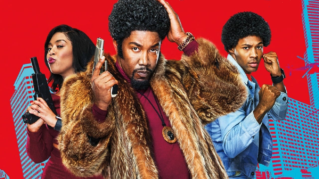 cover-Undercover Brother 2