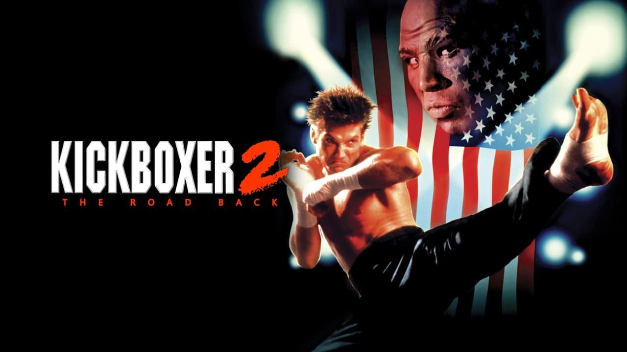 Kickboxer 2: The Road Back 5