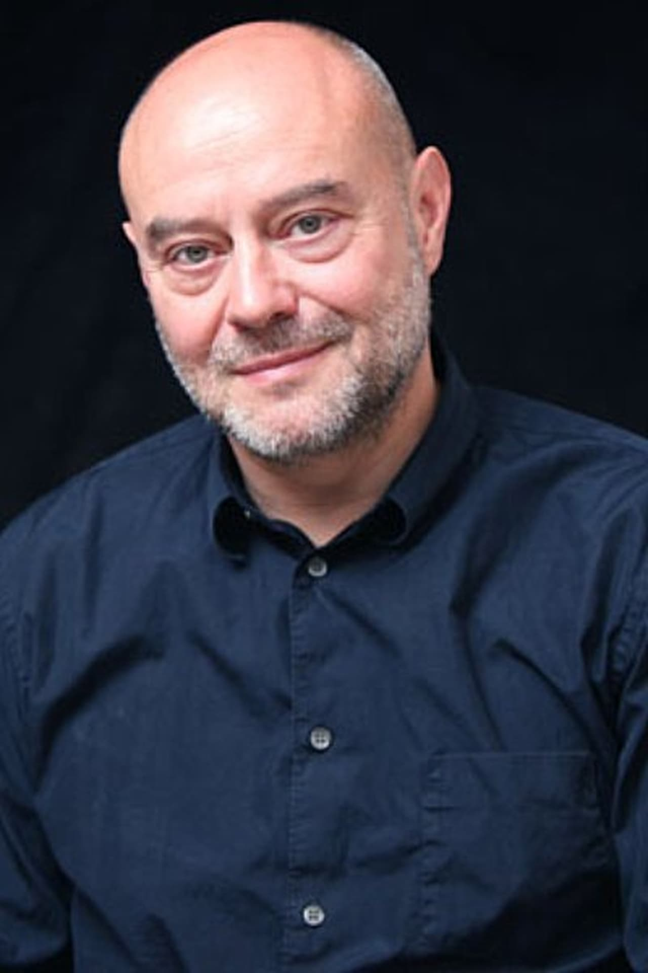Steve Karier