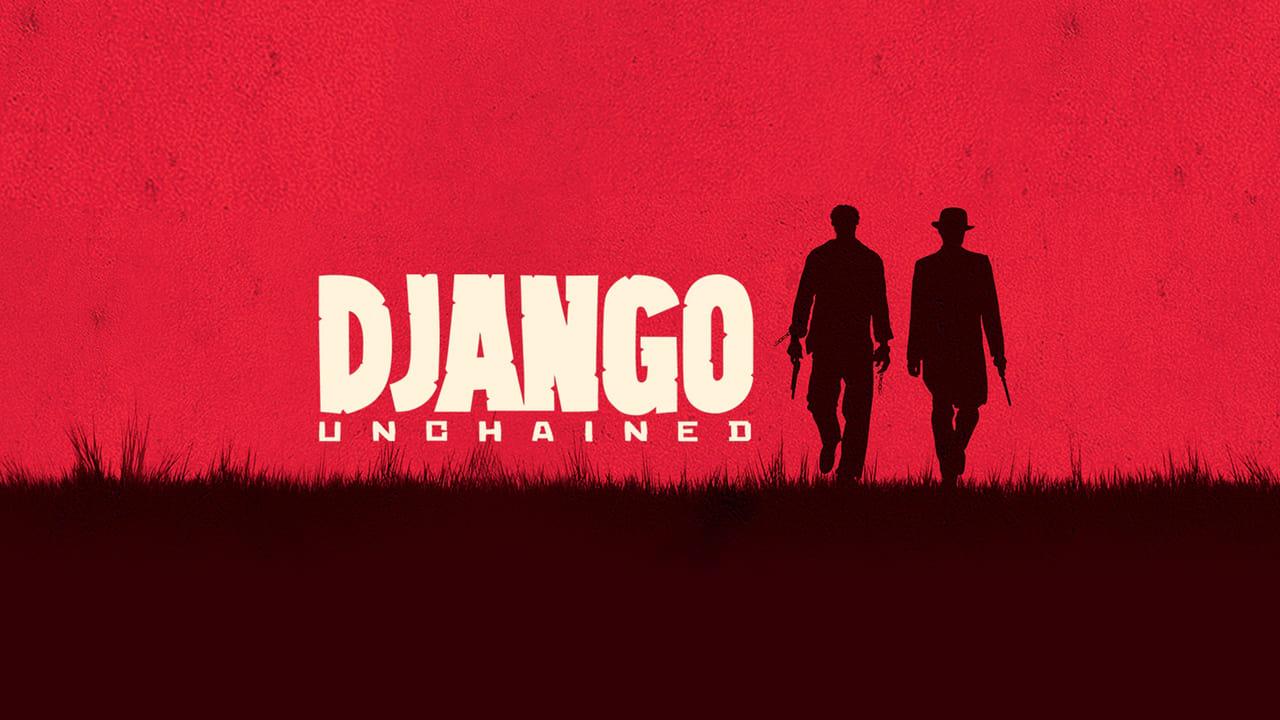 Django Unchained 4
