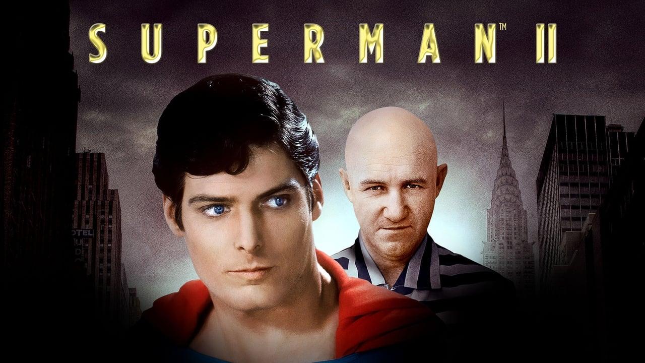 Superman II 4