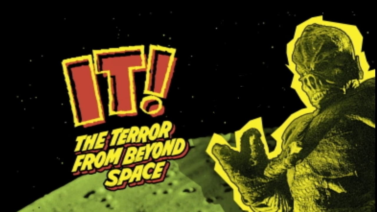 It! The Terror from Beyond Space 1
