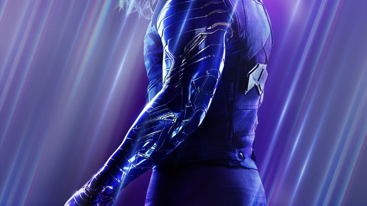 Marvel Studios: Legends - Season 1 Episode 4 : The Winter Soldier (2021)