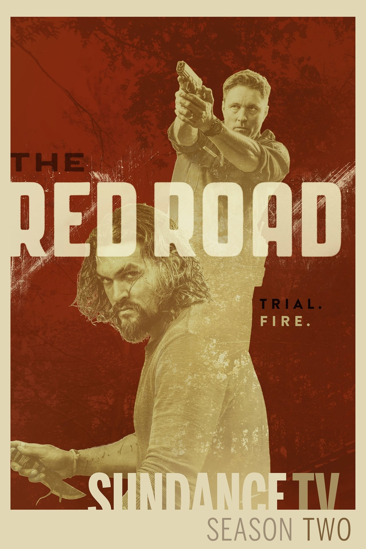 The Red Road (2015)