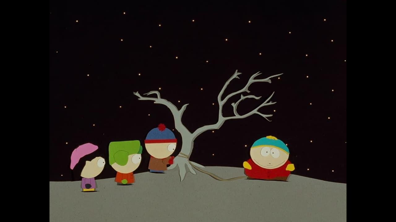 South Park - Season 1 Episode 1 : Cartman Gets an Anal Probe (2019)