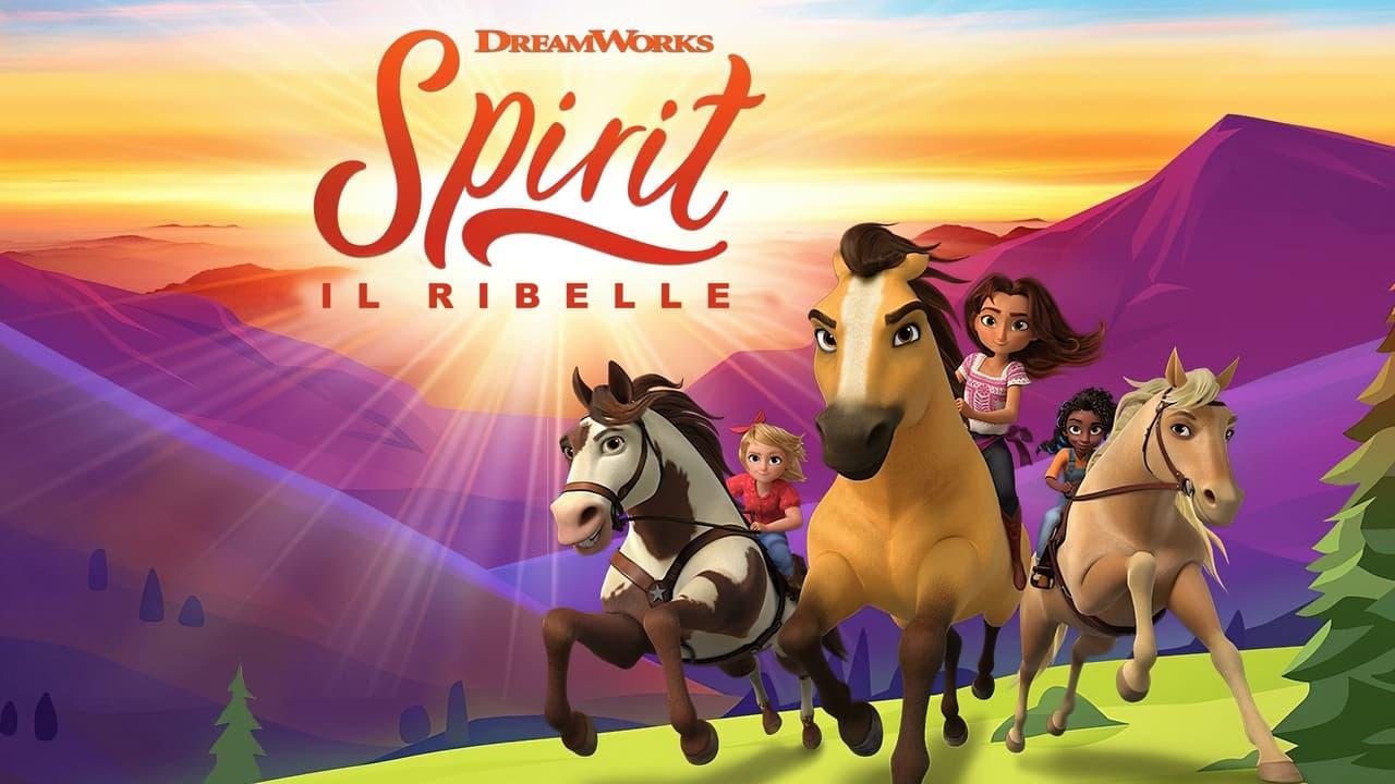 Spirit Untamed 2