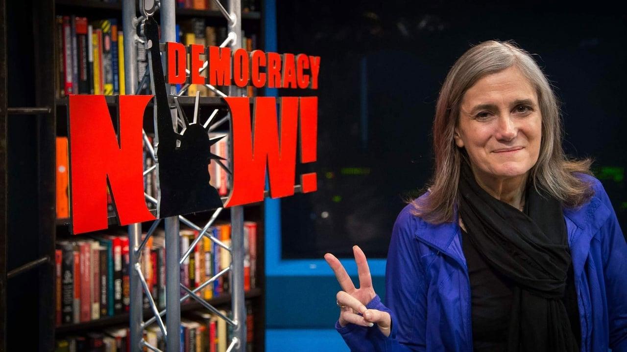Democracy Now! - Season  Episode  :  (2017)