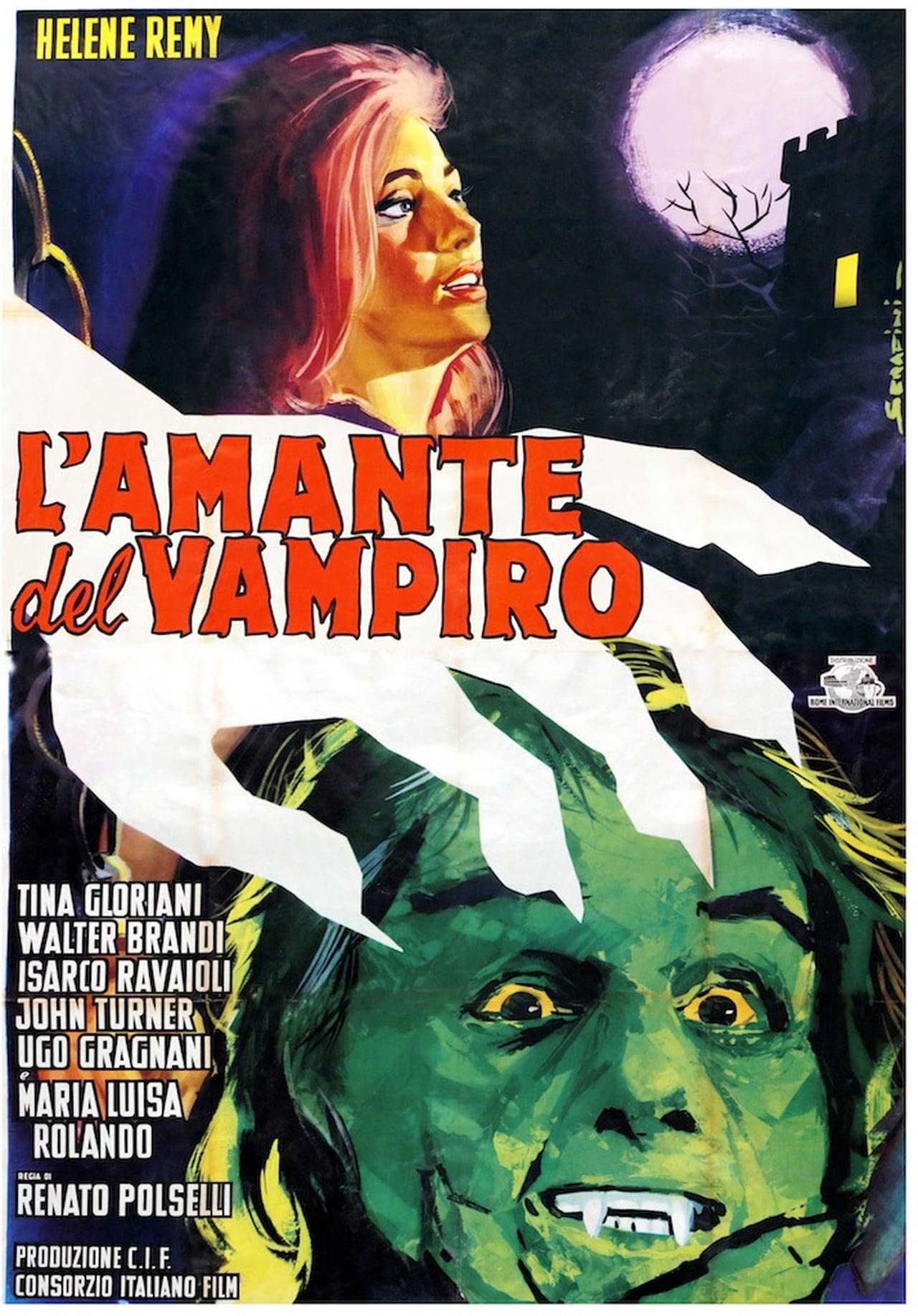 The Vampire and the Ballerina