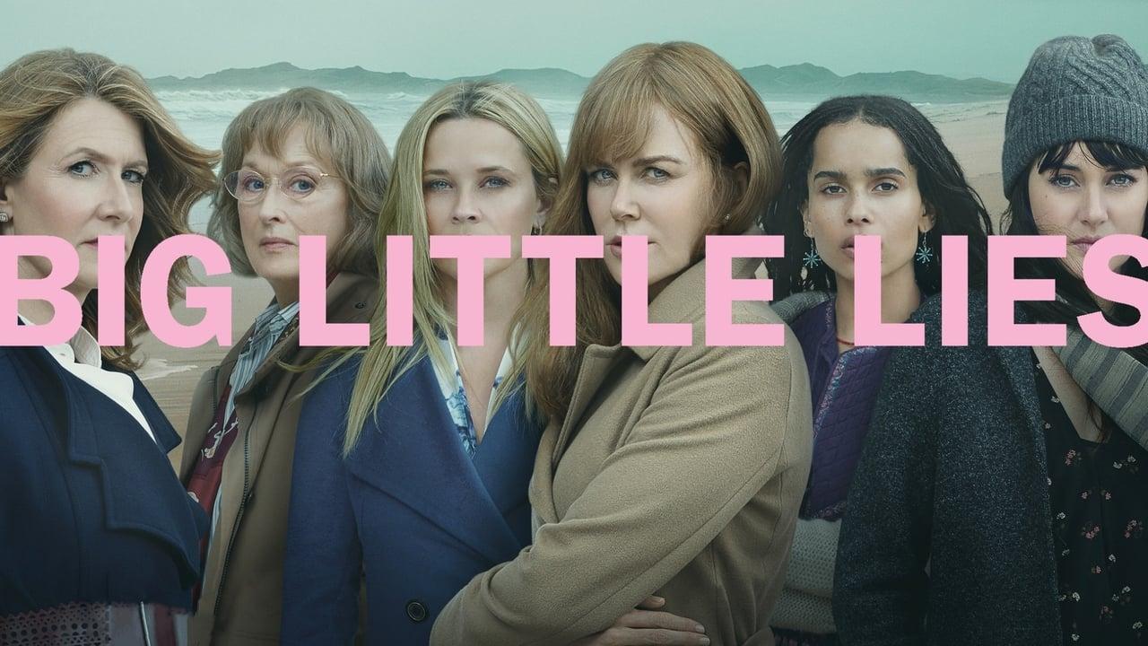 Big Little Lies - Season 2