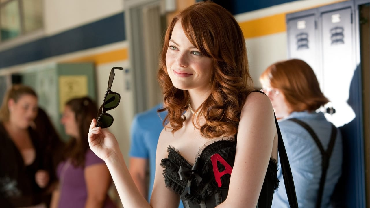 Easy A 5