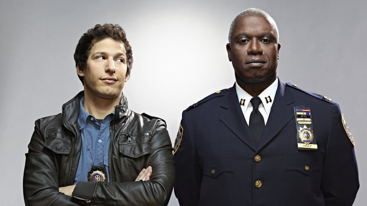 Brooklyn Nine-Nine - Season 1 Episode 4 : M.E. Time