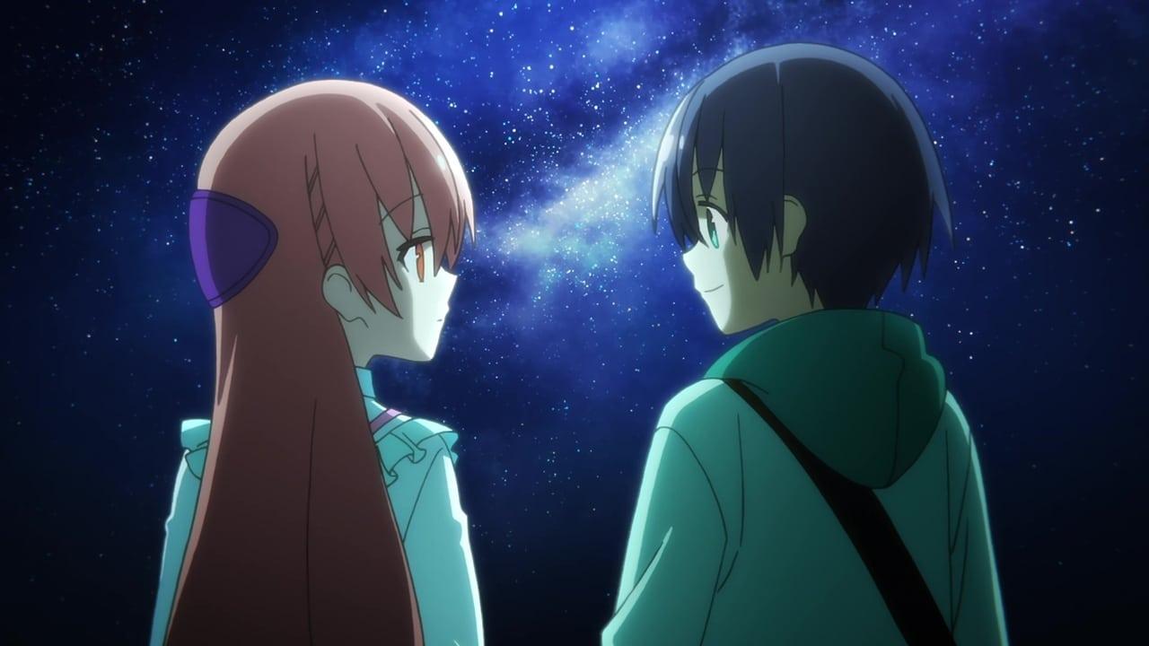 TONIKAWA: Over the Moon for You - Season 0 Episode 13 : Episode 12.5: Flashbacks