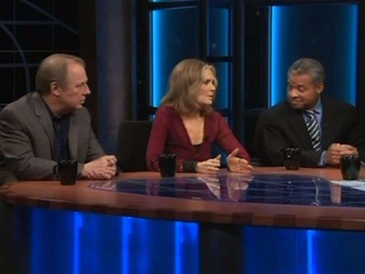 Real Time with Bill Maher - Season 4 Episode 16 : September 15, 2006