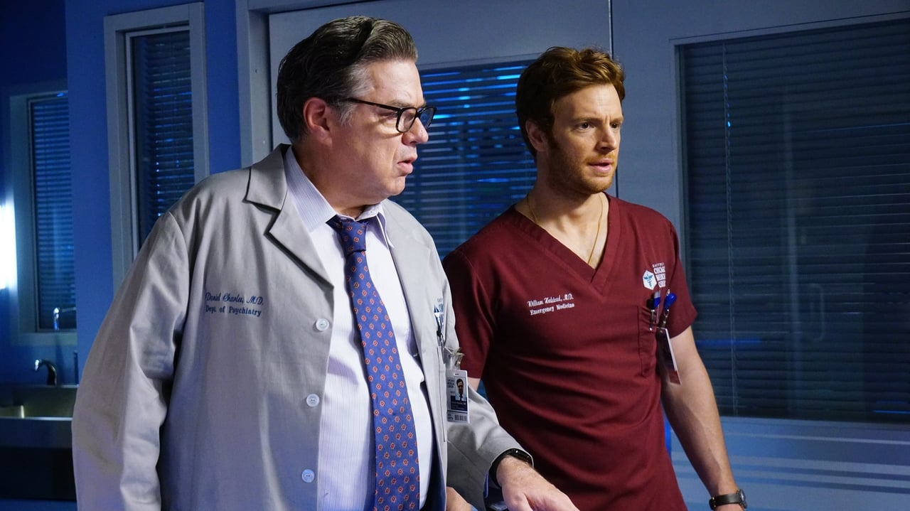 Chicago Med - Season 5 Episode 7 : Who Knows What Tomorrow Brings