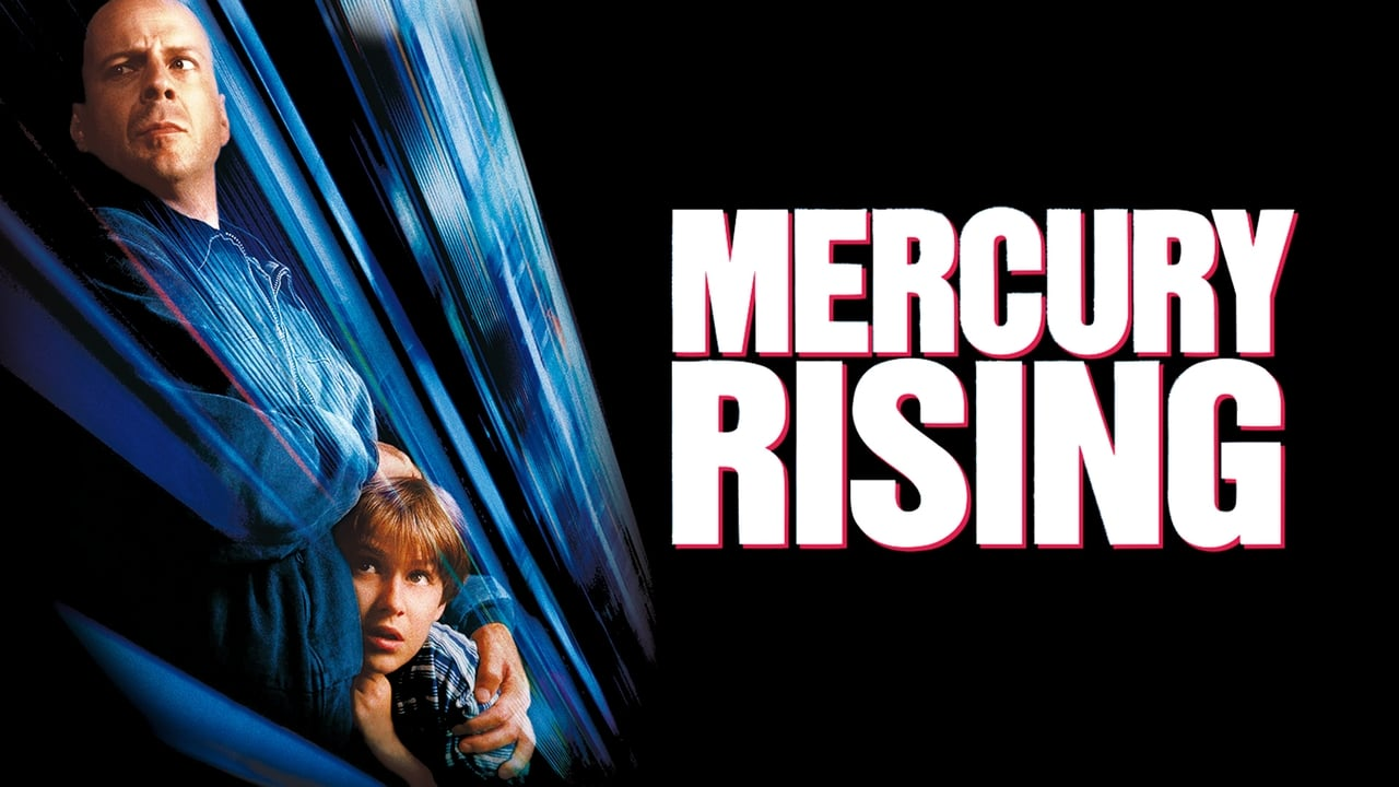 Mercury Rising 5