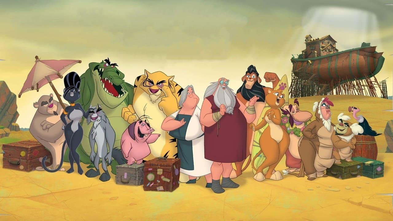 A Arca de Noé (2007) Online