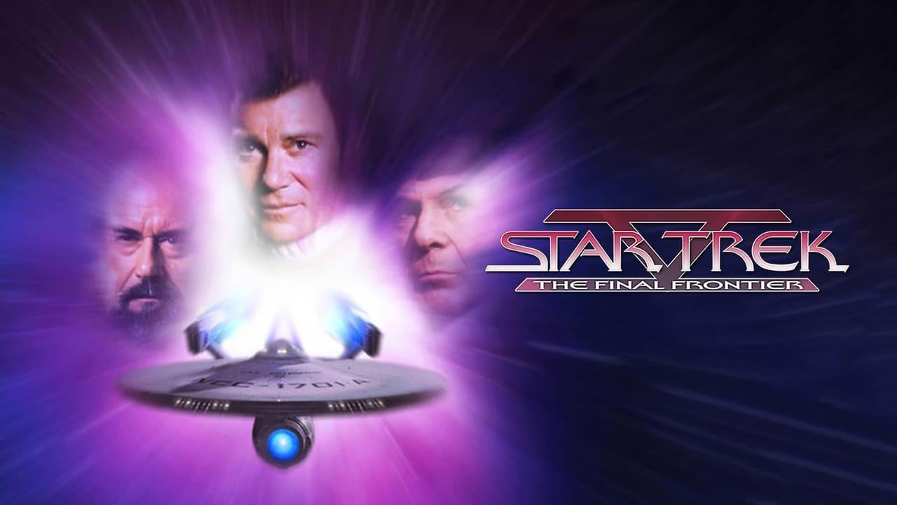 Star Trek V: The Final Frontier 2