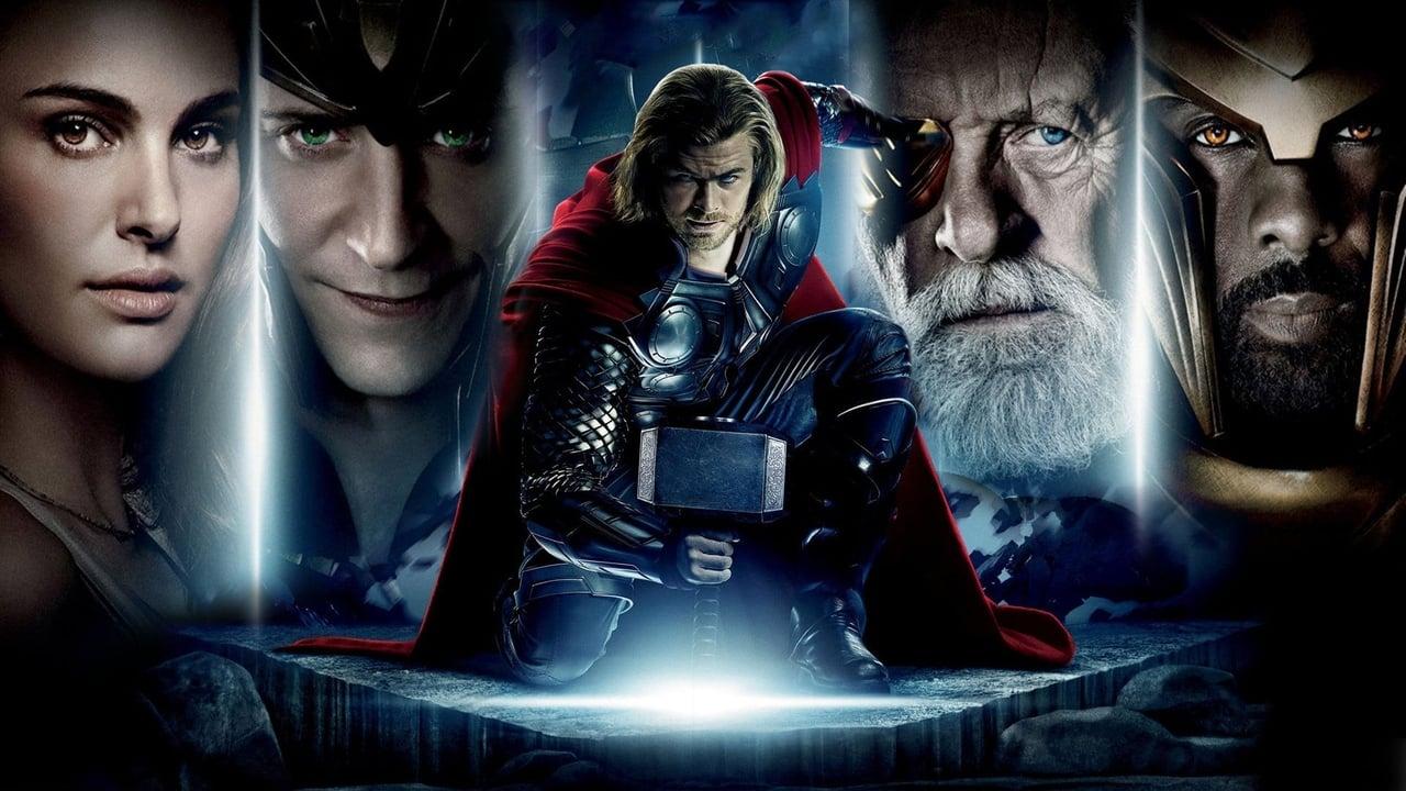 Wallpaper Filme Thor