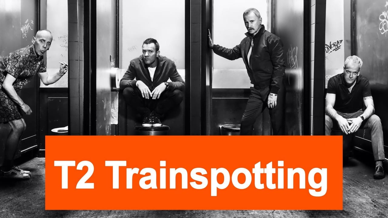 T2 Trainspotting 3