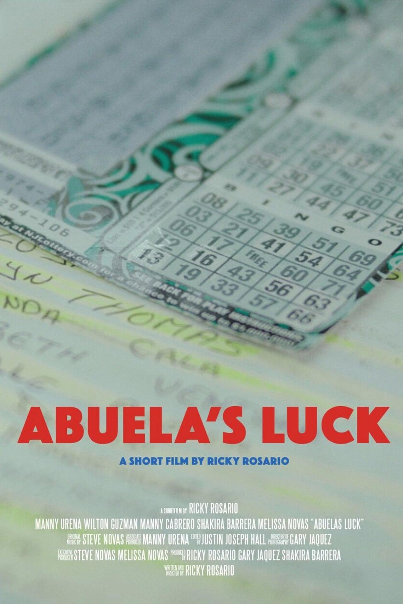 Abuela's Luck