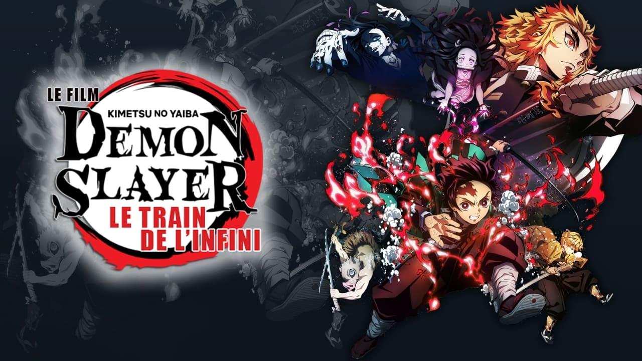 Demon Slayer -Kimetsu no Yaiba- The Movie: Mugen Train (2020)