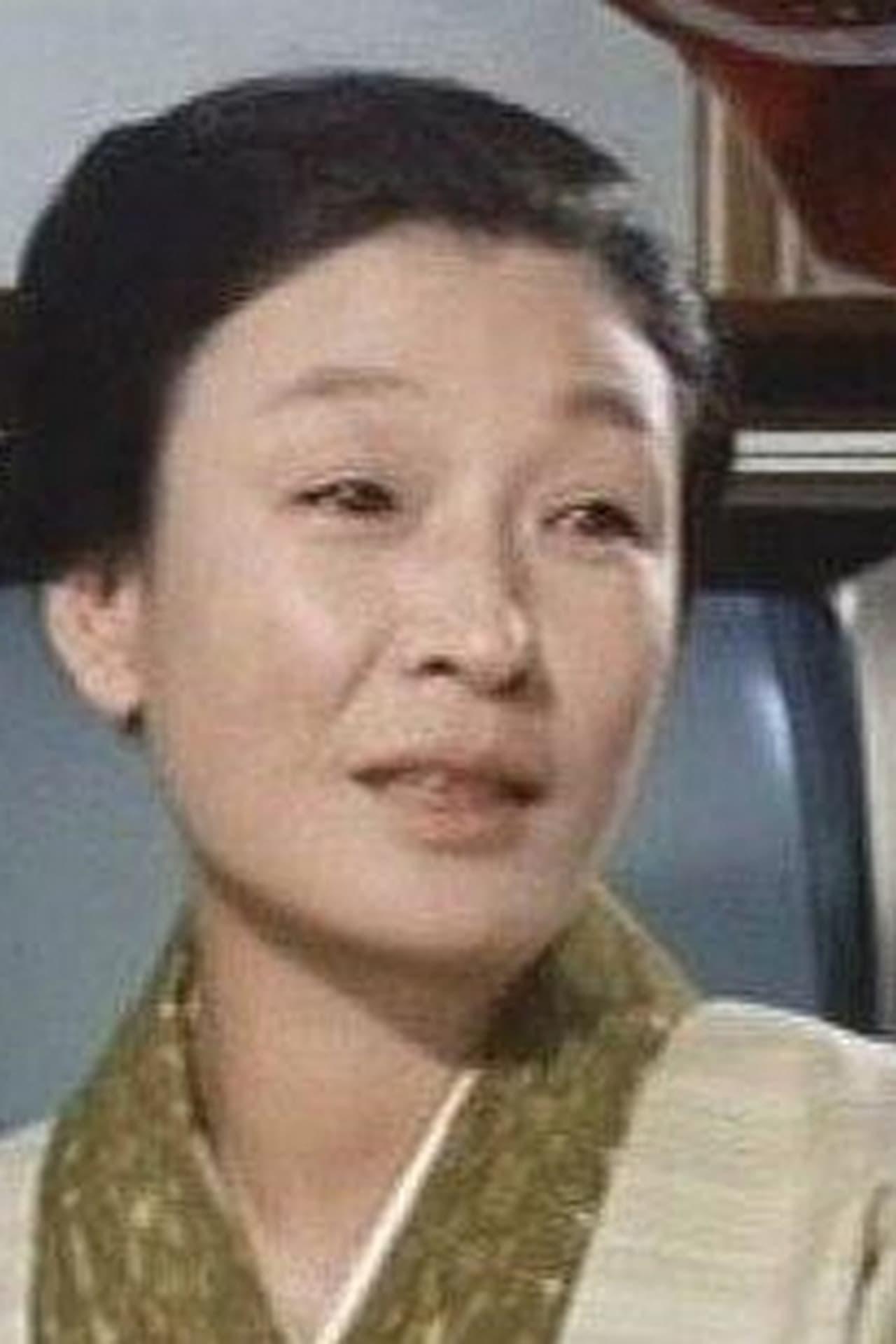 Mutsuko Sakura