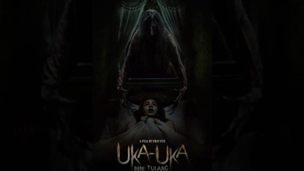 Uka-Uka The Movie - Nini Tulang  Pelicula Completa En -6057