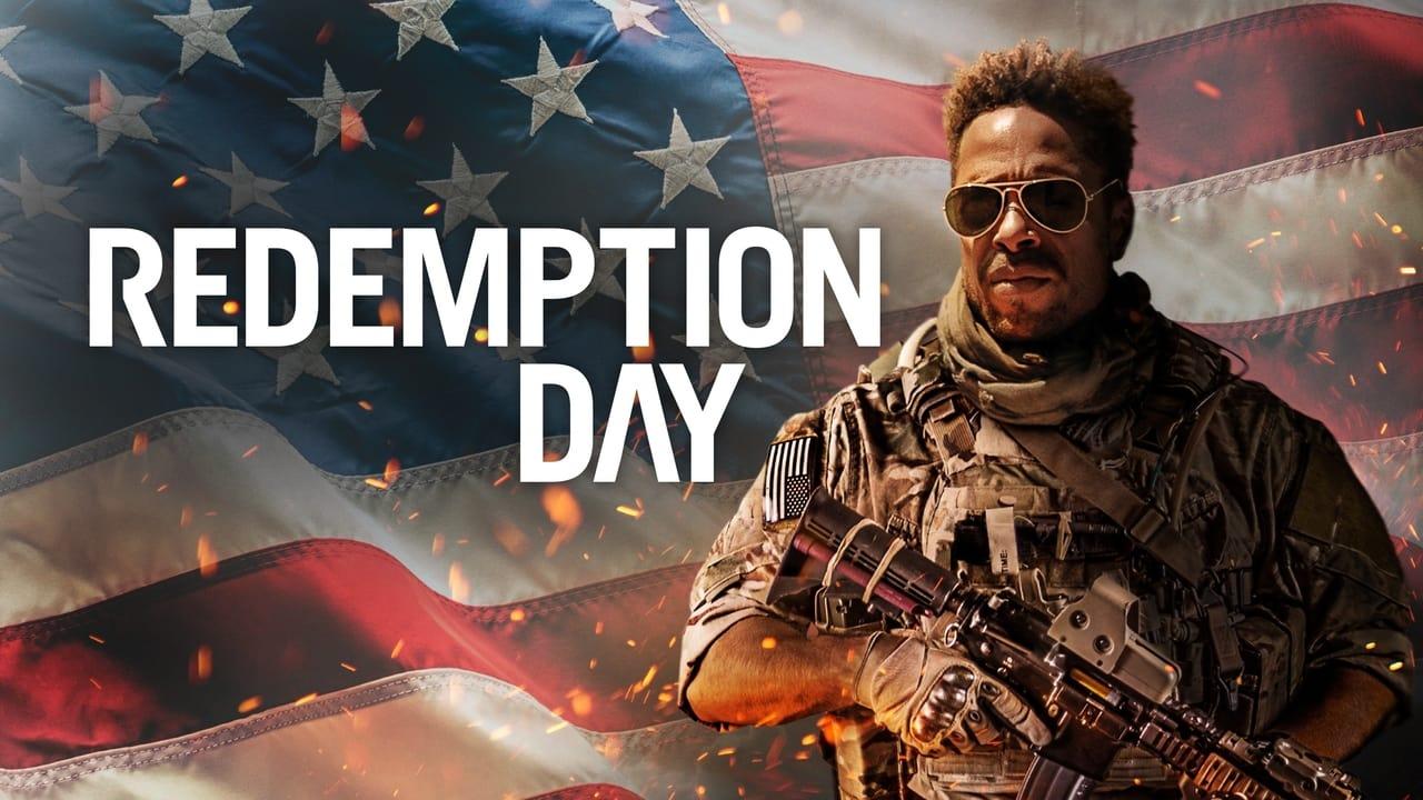 Redemption Day 4