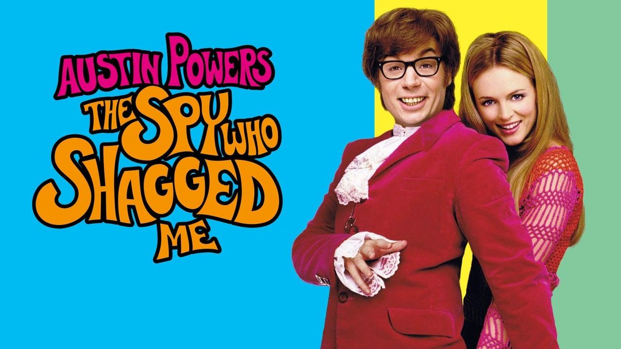 Austin Powers: The Spy Who Shagged Me 2
