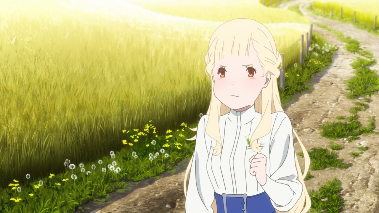 Maquia: When the Promised Flower Blooms 1