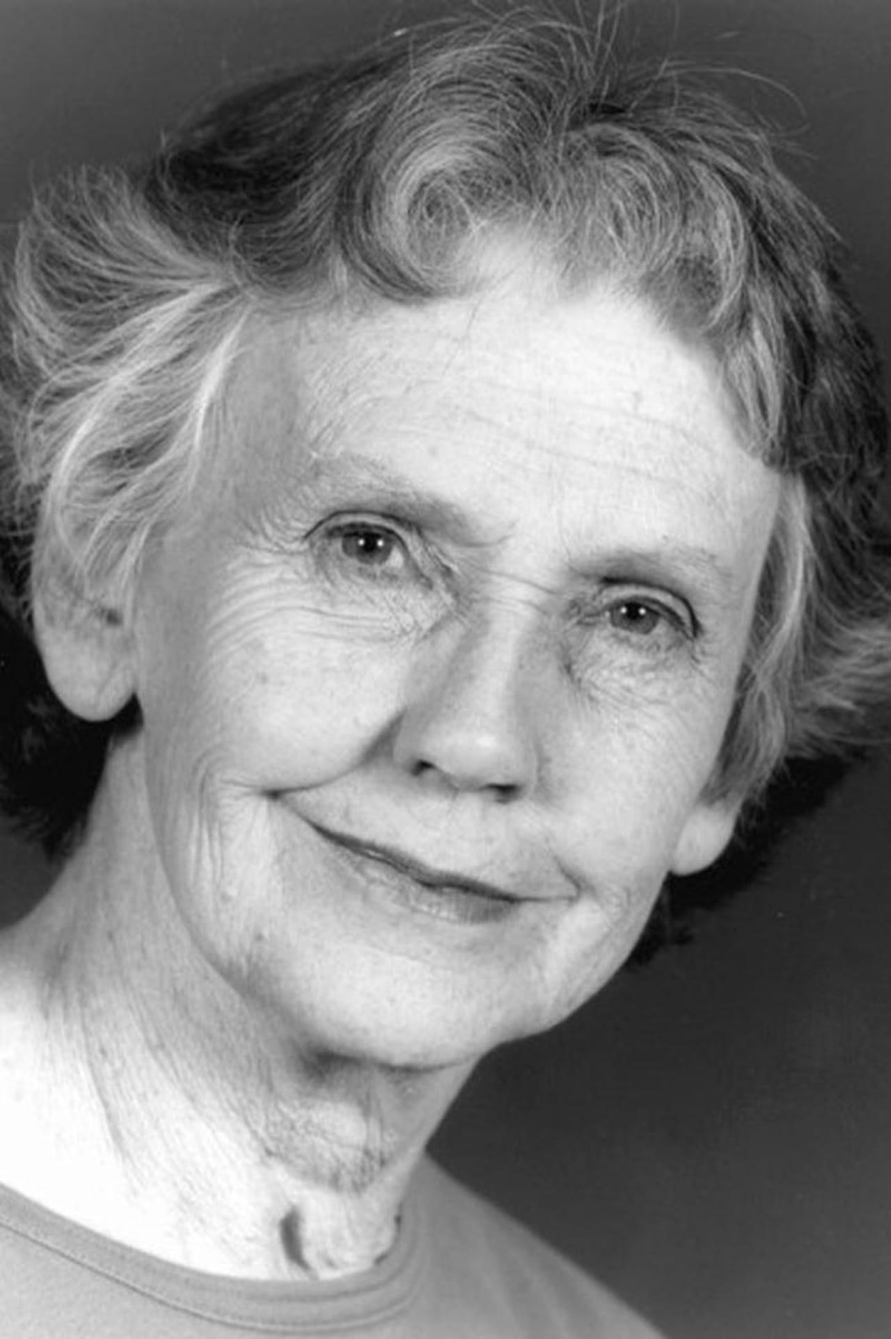 Brenda Palmer