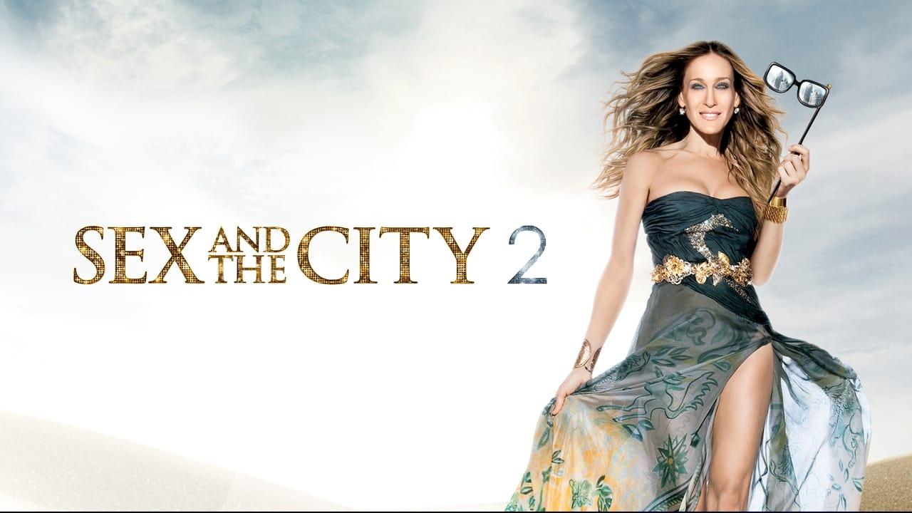 Wallpaper Filme Sex and the City 2