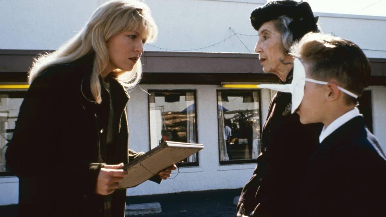 Twin Peaks: Fire Walk with Me 4