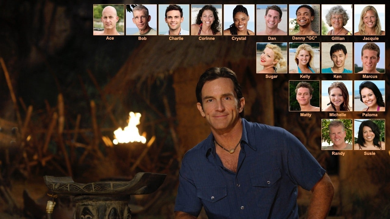 Survivor - Season 36 Episode 4 : Trust Your Gut