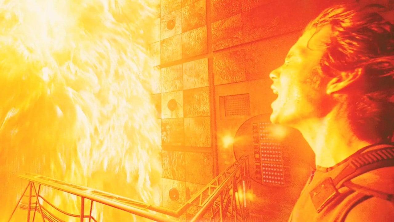 Sunshine – Alerta Solar (2007) Online