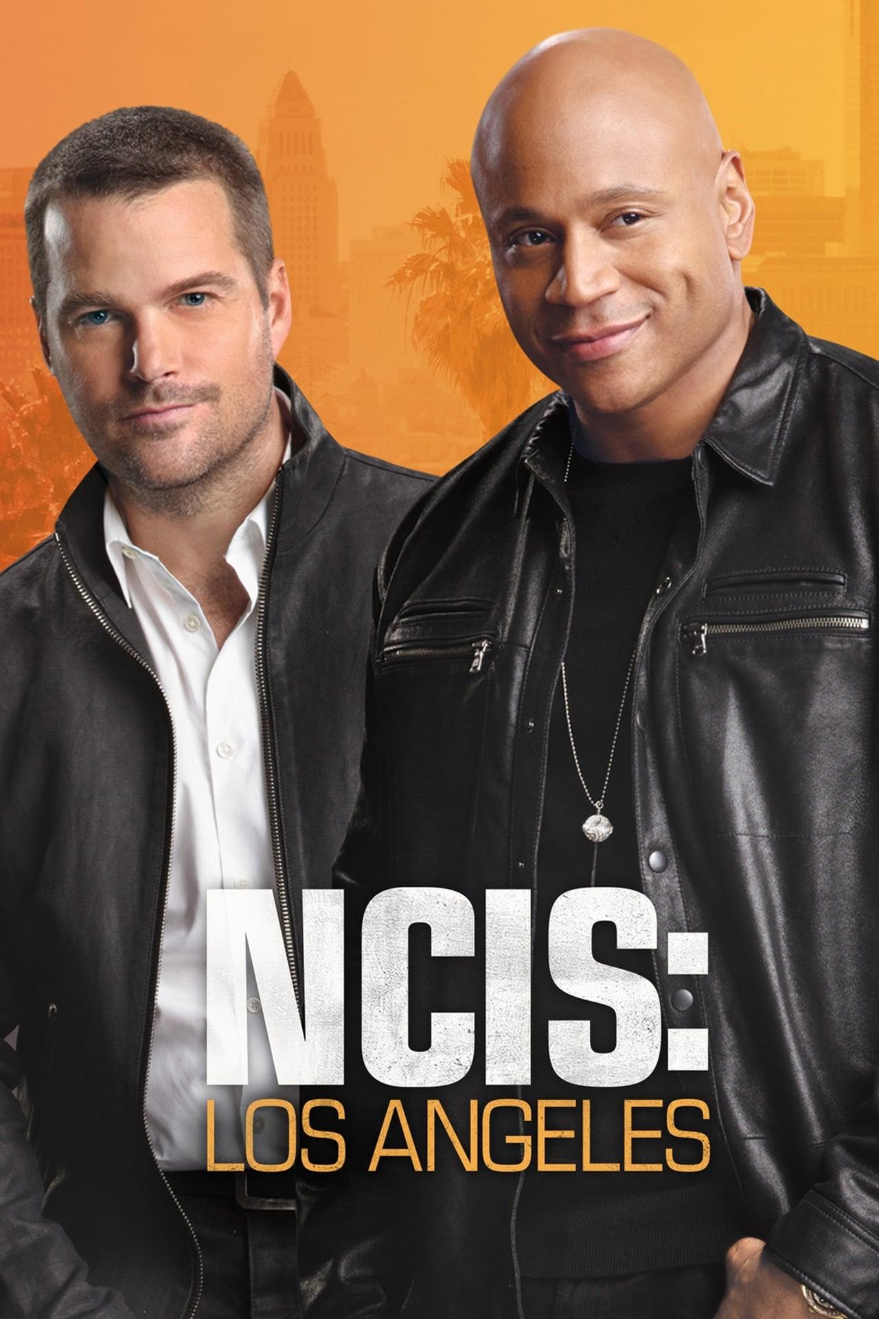 Ncis: Los Angeles Season 10 image