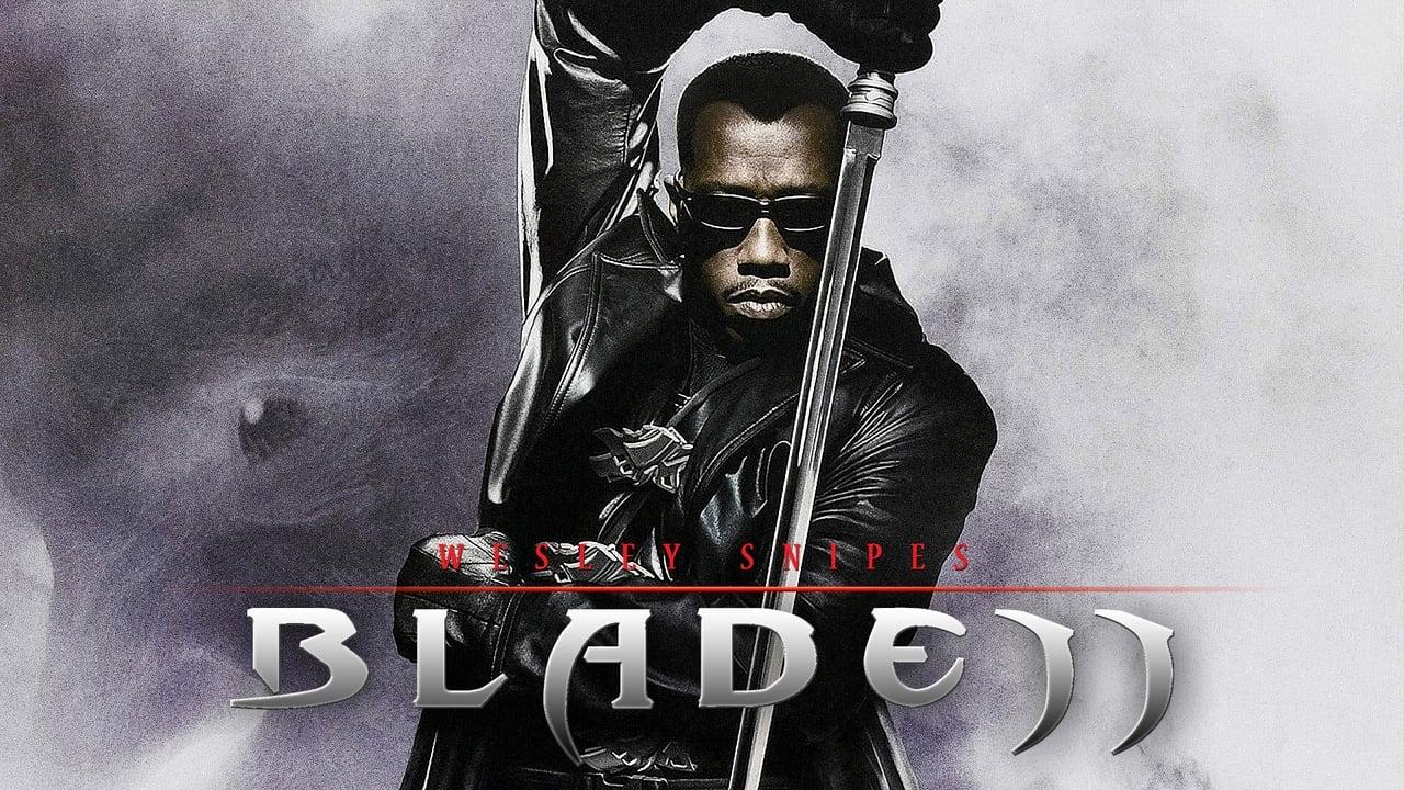 Blade II 2