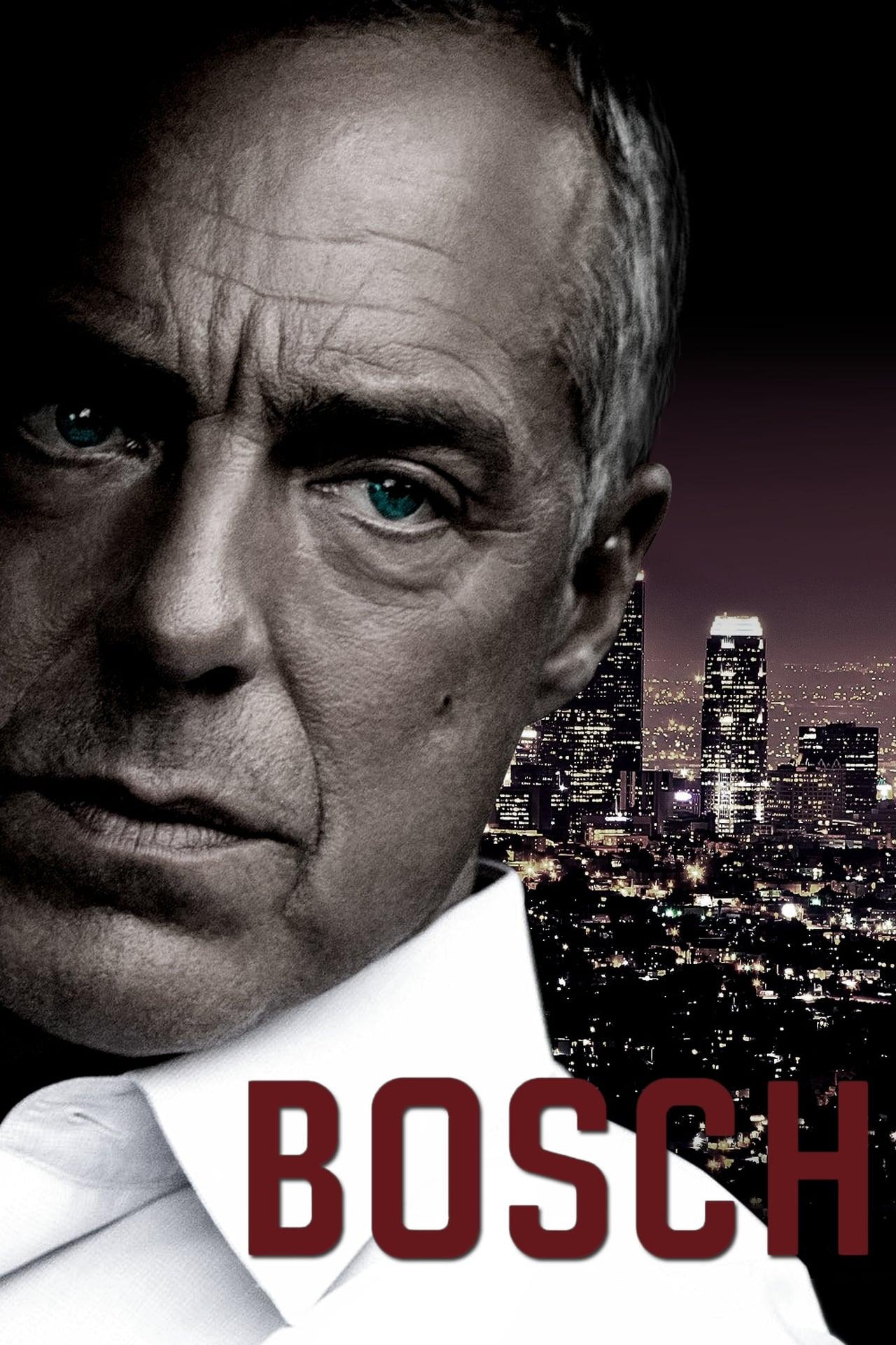 watch serie Bosch Season 4 online free