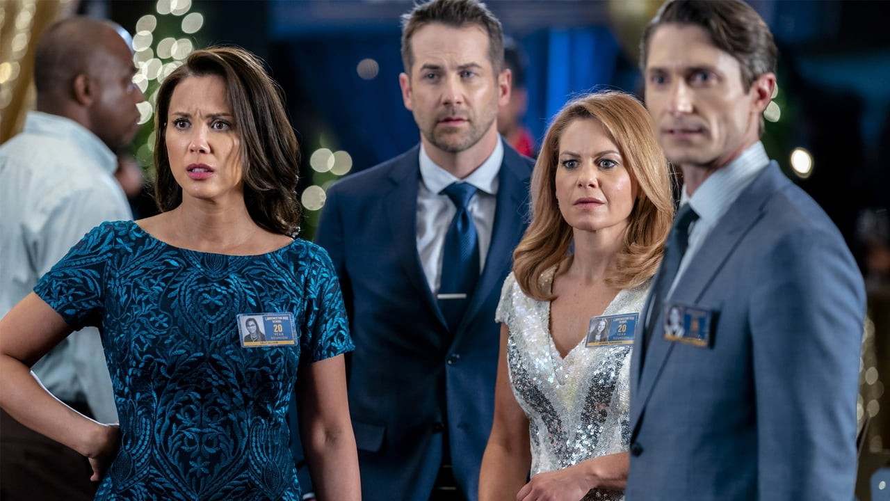 Aurora Teagarden Mysteries: Reunited and It Feels So Deadly 2