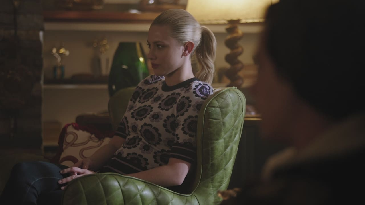 Riverdale - Season 3 Episode 22 : Chapter Fifty-Seven: Survive the Night
